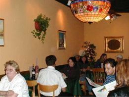 Franco's Italian Restaurant Orange Beach, AL Dining,