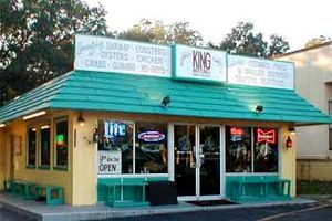 King Neptune's Seafood Restaurant Gulf Shores, AL Dining,