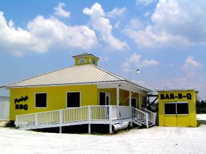 Moe's Original Bar-B-Q Orange Beach, AL Dining, Services