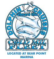 Dolphin Cruises, Inc. (Cold Mil Fleet) Orange Beach, AL