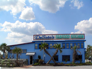 Desoto's Seafood Kitchen Gulf Shores, AL Dining,