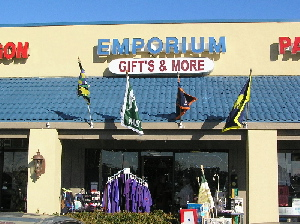Emporium Gifts and More Orange Beach, AL Shopping, Shopping