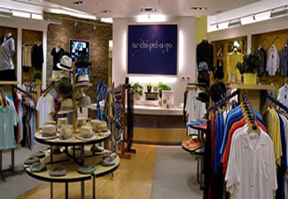 Archipelago Orange Beach, AL Shopping, Services