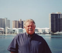 Bruce McGill - Realty South Orange Beach Orange Beach, AL Services,
