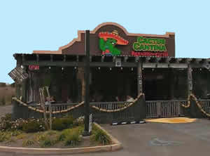 Cactus Cantina Mexican Grill Gulf Shores, AL Dining, Entertainment