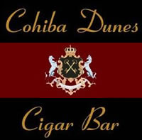 Cohiba Dunes Cigar Bar Gulf Shores, AL
