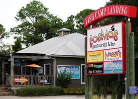 Cosmo's Restaurant and Bar Orange Beach, AL Dining, Entertainment