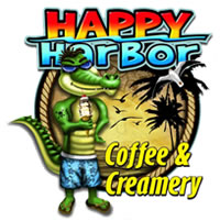 Happy Harbor Coffee, Creamery and Watersports Orange Beach, AL