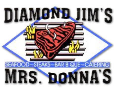 Diamond Jim's and Mrs. Donna's Steakhouse Orange Beach, AL