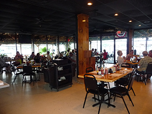 Wolf Bay Lodge of Orange Beach Orange Beach, AL Dining,