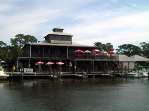 Flippers Seafood and Oyster Bar Orange Beach, AL Dining,