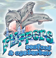Flippers Seafood and Oyster Bar Orange Beach, AL