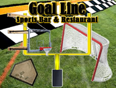 Goal Line Sports Bar and Restaurant Gulf Shores, AL