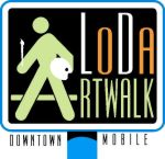 LODA ArtWalk Mobile, AL