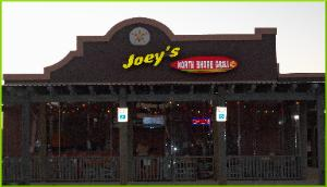 Joey's North Shore Grill Gulf Shores, AL Dining, Entertainment