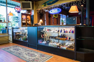 Orange Beach Vapors Orange Beach, AL Shopping,