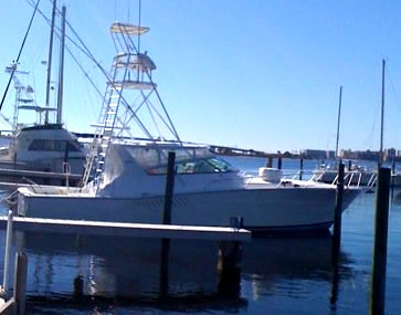 Optimistic Fishing Charters Orange Beach, AL Recreation,