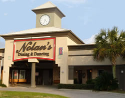 Nolan's Restaurant and Lounge Gulf Shores, AL Dining, Entertainment