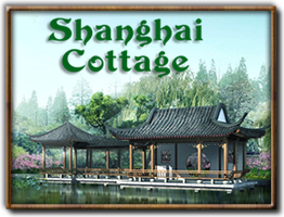 Shanghai Cottage Fairhope, AL