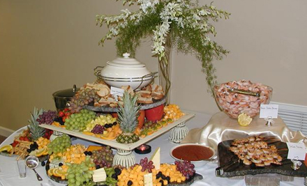 Staycations Catering Orange Beach, AL Services,