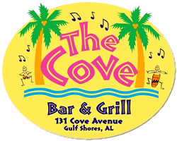 The Cove Bar & Grill Gulf Shores, AL