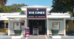 The Diner Gulf Shores, AL Dining,