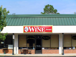 The Wine Store Gulf Shores, AL Shopping,