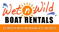Wet N Wild Boat Rentals Orange Beach, AL