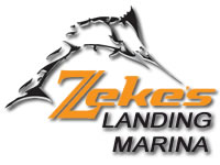 Zeke's Landing Marina Orange Beach, AL