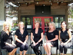 Color Illusionz Spa & Salon Orange Beach, AL Services,