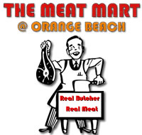 The Meat Mart Orange Beach, AL